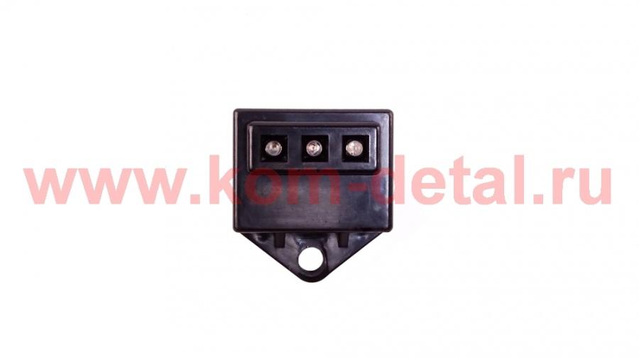 Блок контроля 3 в 1 KIPOR Ti2600/IG2600 KI-DHQ-30